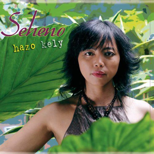 Seheno Hazo Kely album cd