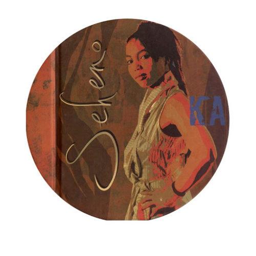 Ka Seheno Cover